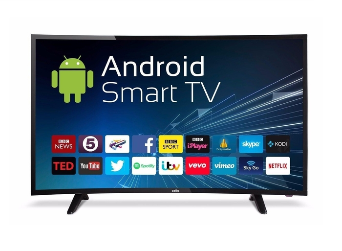 Smart tv- android, webos ili tizen
