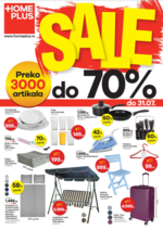 Home Center - Akcija Jul 2018.