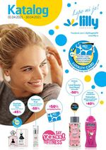 Lilly - Lilly drogerie katalog