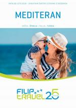 Filip Travel - Mediteran 2018.
