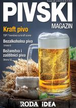 Idea - Pivski magazin
