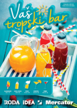 Idea - Vaš tropski bar