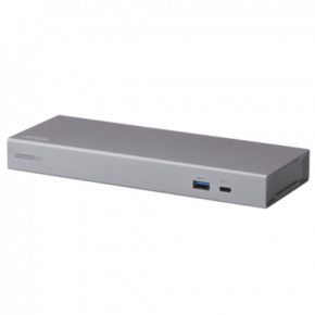 Aten Thunderbolt 3 Multiport Dock with Power Charging UH7230