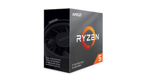 AMD Ryzen 5 3600X 3.8Ghz Socket AM4 procesor