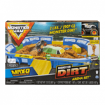 Spin Master Monster Jam Dirt Arena Set