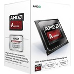AMD A4-4020 3.2Ghz Socket FM2 procesor