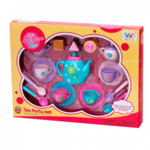 BEST LUCK set za čajanku TEA PARTY SET - BE117012 - -