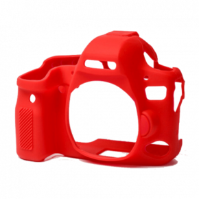 easyCover camera case for Canon EOS 6DMK2 red