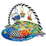 TOMY Lamaze ležajka activity gym leptir - TM27170