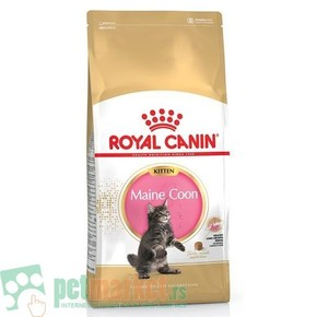 Royal Canin: Breed Nutrition Kitten Maine Coon