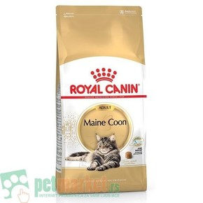Royal Canin: Breed Nutrition Maine Coon