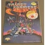1986 Diamond Transformers prazan album Diamond