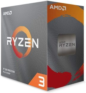AMD Ryzen 3 3100 3.6Ghz Socket AM4 procesor