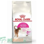 Royal Canin: Health Nutrition Aroma Exigent