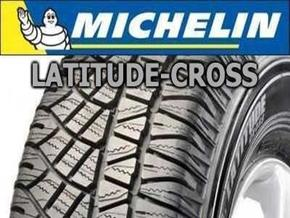 Michelin letnja guma Latitude Cross