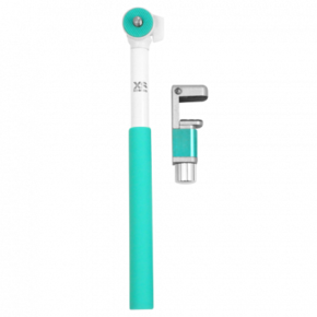 XSORIES Me-Shot Standard (Turquoise/White)