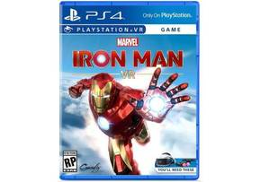 Sony VR igrica za PS4 - Marvels Iron Man