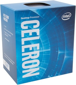 Intel Celeron G3930 2.9Ghz Socket 1151 procesor