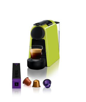 Nespresso Essenza Mini D30-EUGNNE1-S