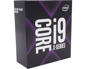 Intel Core i9-10940X 3.3Ghz Socket 2066 procesor
