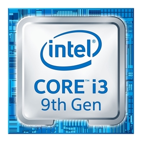 Intel Core i3-9100F 3.6Ghz Socket 1151 procesor