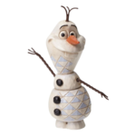 JIM SHORE Olaf Mini Figurine - A27572