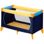HAUCK Dream N Play Yellow/Blue/Navy