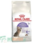 Royal Canin: Health Nutrition Sterilised Appetite Control +7, 400 g