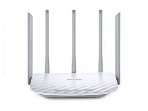 TP-LINK AC1350 Dual Band Router Archer C60
